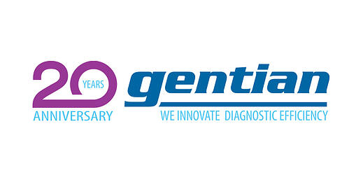 20 years of innovating diagnostic efficiency