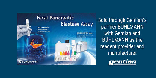 Turbidimetric assay to help monitor Pancreatic Exocrine Insufficiency