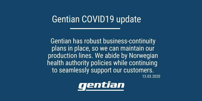 Statement to Customers on COVID-19 Concerns