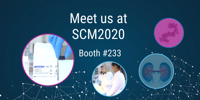Cancelled: Meet us at SCM20