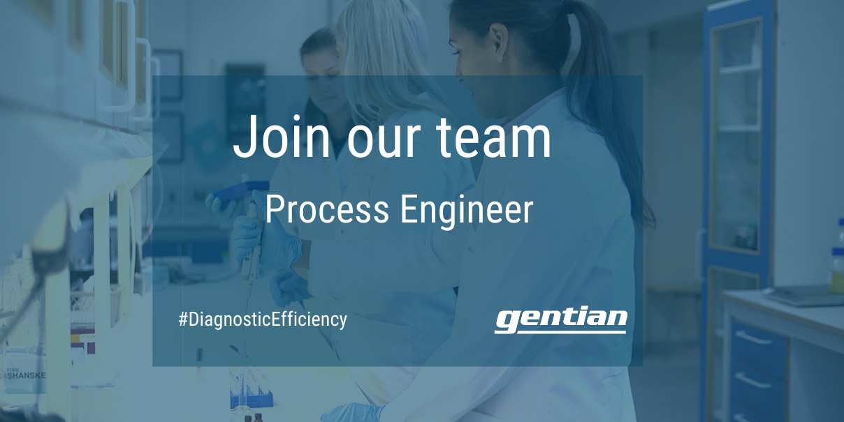 We are looking for a Process Engineer to join our team